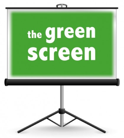 The Green Screen