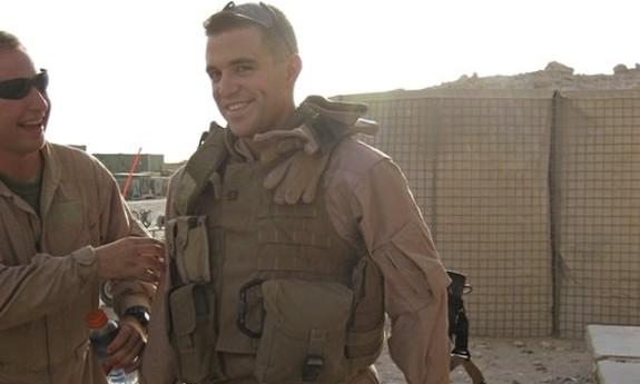 Pitre in Iraq