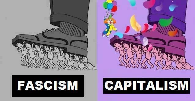 antifacism