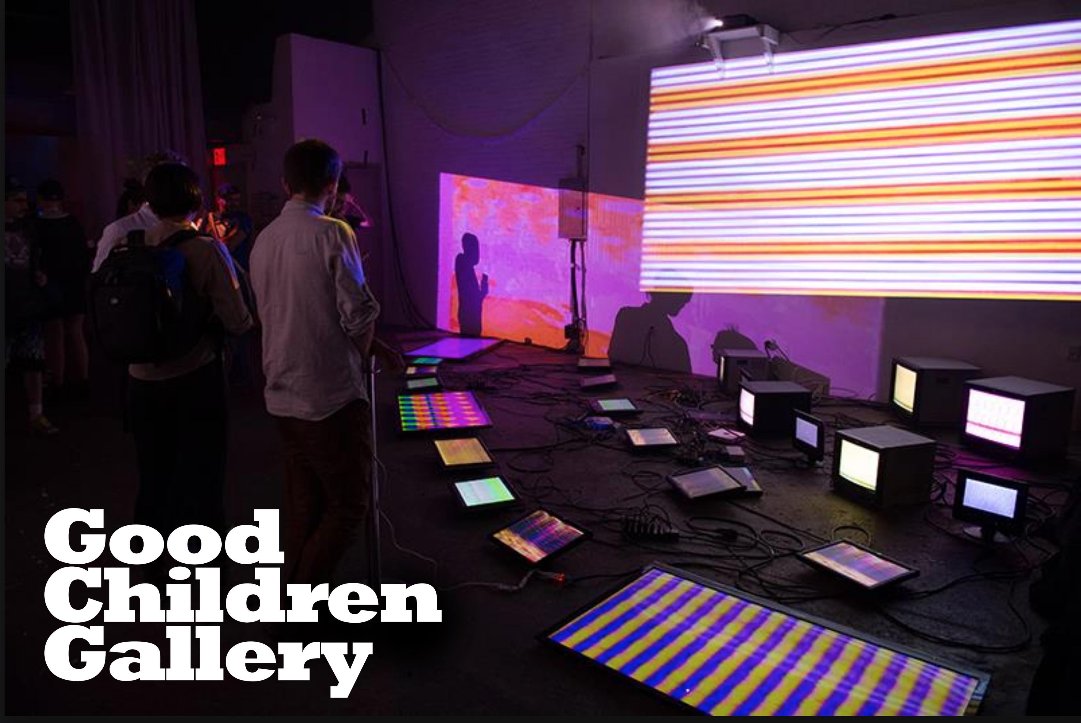 Good Children Gallery